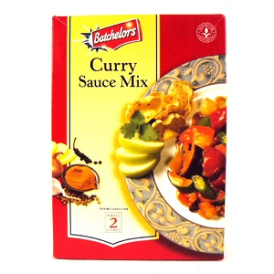 CURRY MIX PACKET