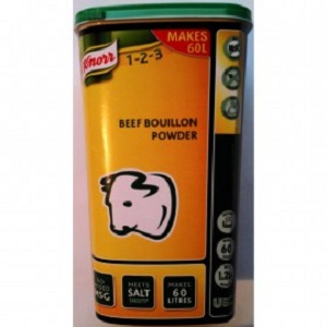Knorr Beef Bouillon Powder