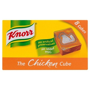 KNORR CHICK CUBES