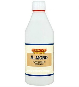 almond flavouring
