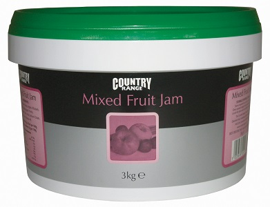 Mixed fruit 3kg