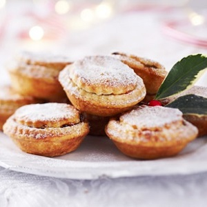 MINCE PIES UNBAKED FROZEN