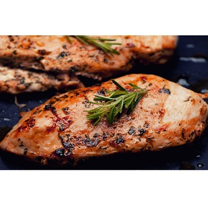 THEOS FROZEN BBQ WHOLE CHICKEN FILLETS