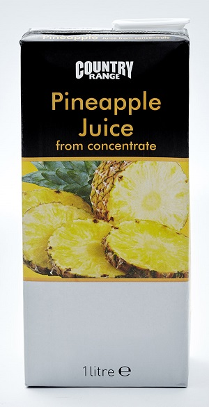 CR PINEAPPLE JUICE 1LTR