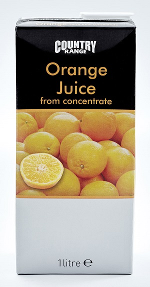 CR ORANGE JUICE 1LTR