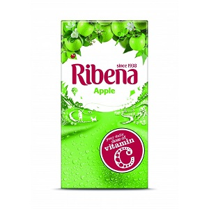 RIBENA CARTON  APPLE