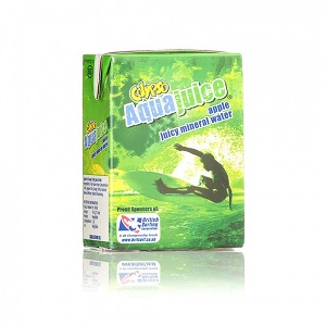 AQUAJUICE APPLE